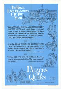 Palaces of a Queen - 11 x 17 Movie Poster - Style A