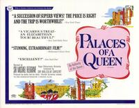 Palaces of a Queen - 11 x 14 Movie Poster - Style A