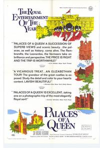 Palaces of a Queen - 27 x 40 Movie Poster - Style A
