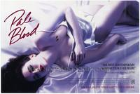 Pale Blood - 43 x 62 Movie Poster - Bus Shelter Style A