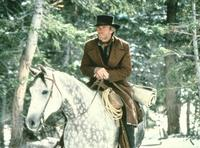Pale Rider - 8 x 10 Color Photo #1