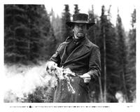 Pale Rider - 8 x 10 B&W Photo #3