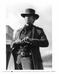 Pale Rider - 8 x 10 B&W Photo #4