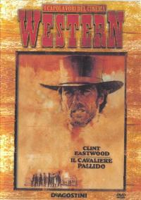 Pale Rider - 11 x 17 Movie Poster - Italian Style B