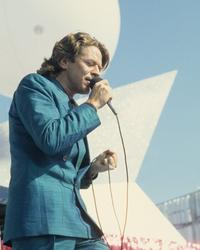 Robert Palmer - 8 x 10 Color Photo #1