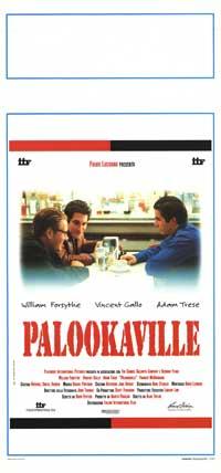 Palookaville - 13 x 28 Movie Poster - Italian Style A
