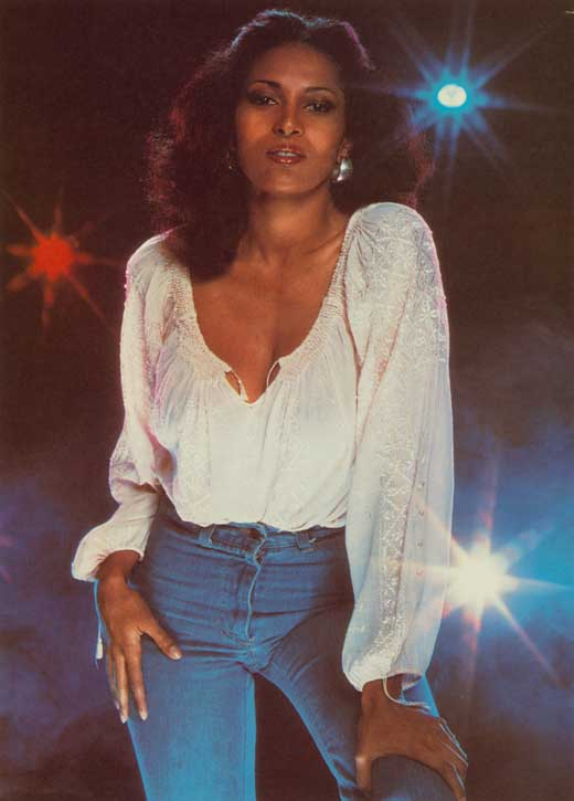 Pam Grier Movie Posters From Movie Poster Shop