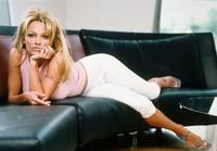Pamela Anderson - 8 x 10 Color Photo #1