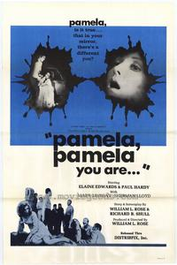 Pamela, Pamela You Are... - 27 x 40 Movie Poster - Style A