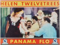 Panama Flo - 11 x 14 Movie Poster - Style A