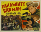 Panamint's Bad Man - 22 x 28 Movie Poster - Half Sheet Style A