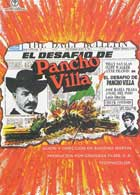 Pancho Villa - 11 x 17 Movie Poster - Spanish Style A