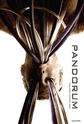 Pandorum - 11 x 17 Movie Poster - Style G