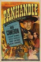 Panhandle - 11 x 17 Movie Poster - Style B