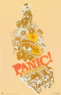 Panic! At the Disco - Music Poster - 22 x 34 - Style A
