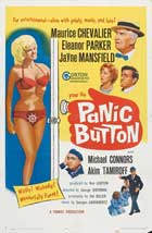 Panic Button - 27 x 40 Movie Poster - Style A