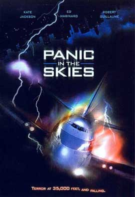 Panic in the Skies! - 11 x 17 Movie Poster - Style A