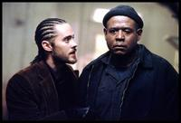 Panic Room - 8 x 10 Color Photo #7