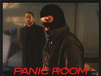 Panic Room - 11 x 14 Poster French Style B