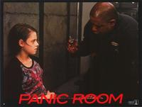 Panic Room - 11 x 14 Poster French Style C