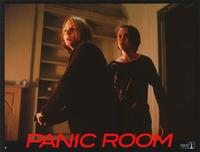 Panic Room - 11 x 14 Poster French Style D