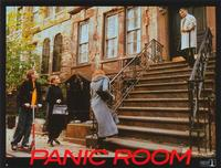 Panic Room - 11 x 14 Poster French Style E