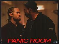Panic Room - 11 x 14 Poster French Style H