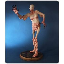 Pan's Labyrinth - Pan's Labyrinth Pale Man SDCC 2012 Exclusive Statue
