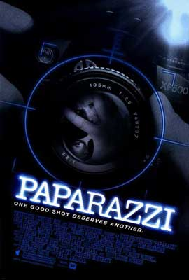 Paparazzi - 27 x 40 Movie Poster - Style A