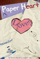 Paper Heart - 11 x 17 Movie Poster - Style D