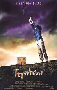 Paperhouse - 43 x 62 Movie Poster - Bus Shelter Style A