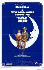 Paper Moon - 11 x 17 Movie Poster - Style B