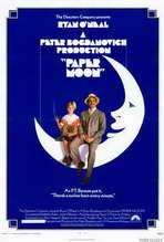 Paper Moon - 27 x 40 Movie Poster - Style B