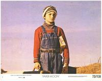 Paper Moon - 8 x 10 Color Photo #1