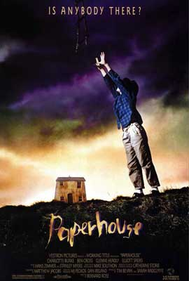 Paperhouse - 27 x 40 Movie Poster - Style A