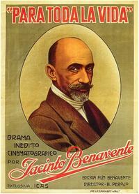 Para Toda La Vida - 11 x 17 Movie Poster - Spanish Style A