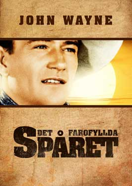 Paradise Canyon - 11 x 17 Movie Poster - Swedish Style A