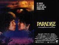Paradise - 11 x 14 Movie Poster - Style A