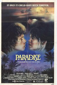 Paradise - 11 x 17 Movie Poster - Style A