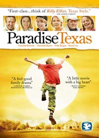 Paradise, Texas - 11 x 17 Movie Poster - Style A