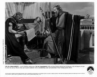 Paramount 75th Anniversary - 8 x 10 B&W Photo #5