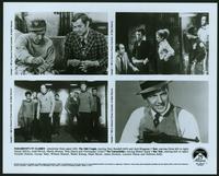 Paramount 75th Anniversary - 8 x 10 B&W Photo #001