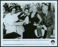 Paramount 75th Anniversary - 8 x 10 B&W Photo #13