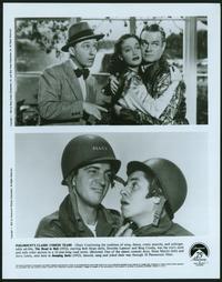 Paramount 75th Anniversary - 8 x 10 B&W Photo #22