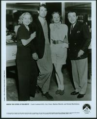 Paramount 75th Anniversary - 8 x 10 B&W Photo #23