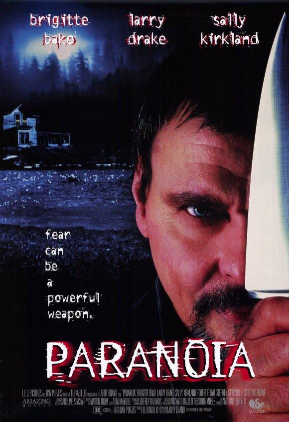 Paranoia Movie ...