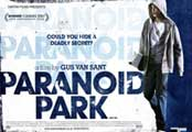Paranoid Park - 11 x 17 Movie Poster - UK Style A