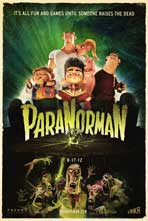 ParaNorman - 11 x 17 Movie Poster - Style C