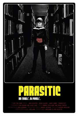 Parasitic - 11 x 17 Movie Poster - Style A