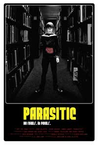 Parasitic - 27 x 40 Movie Poster - Style A